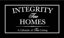 Integrity Fine Homes