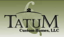 Aaron Tatum Custom Homes, LLC