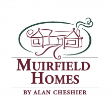 Muirfield Homes by Alan Cheshier
