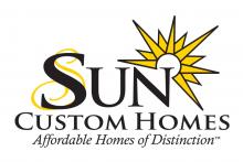 Sun Custom Homes