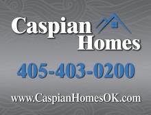 Caspian Homes