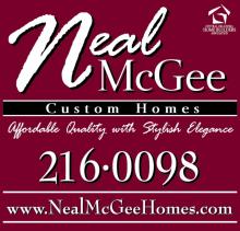 Neal McGee Homes