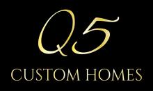 Q5 Custom Homes
